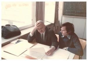 A.Dobrowolski i K.Knittel
