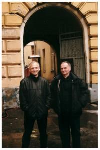 A.Smirnov i K.Knittel