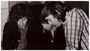 Grupa KEW, 1974